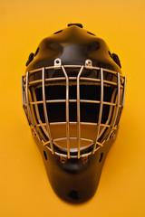 Goaltender Helmet