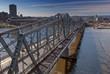 Alexandra Bridge over the Ottaw River between Ottawa & Hull