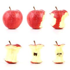 Mangez des pommes ! (variété gala) #1