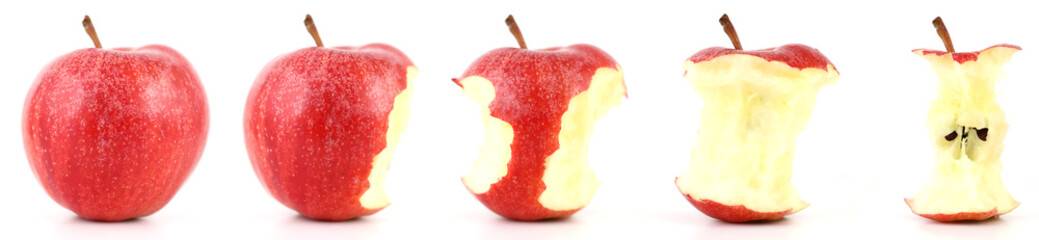 Mangez des pommes ! (variété gala) #2