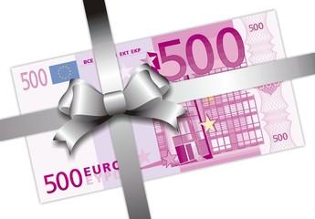 REGALO 500 EUROS
