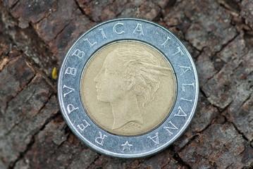 moneta della repubblica