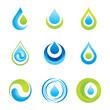 symbol-water