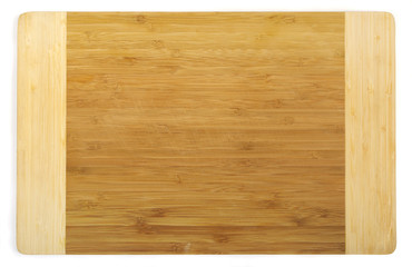 BAmboo kitchen cutting board