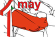 May Day in England