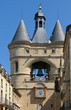 Grosse cloche de Bordeaux, Great Bell of Bordeaux, France