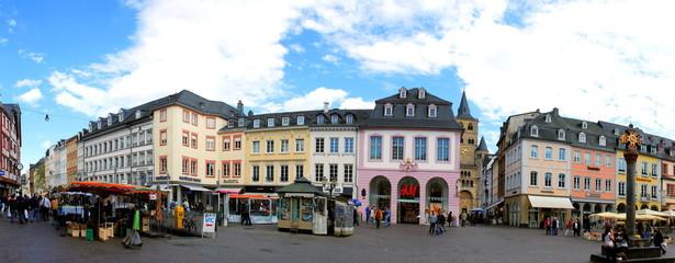 Trier Hauptmarkt