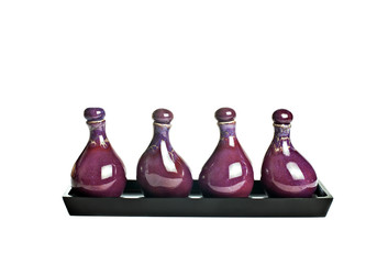 bottles for aromatic oils
