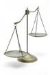 unbalance of golden scales
