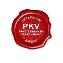 siegel PKV