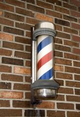 Barbershop Frisör