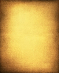 Golden Yellow Background