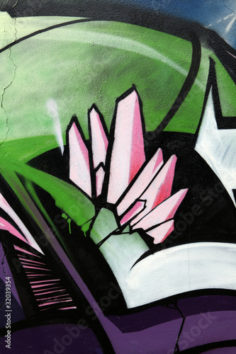 Graffiti © Boggy