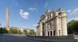 Mairie de Lille et son beffroi