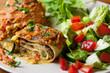 Vegan Lasagna Rolls - 32045592