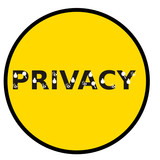 privacy 1 poster