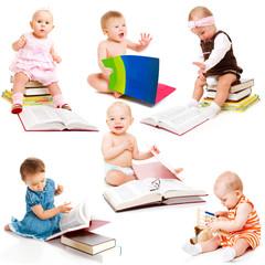 Intelligent babies