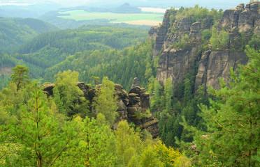 Fluchtwand - mountain Fluchtwand 11