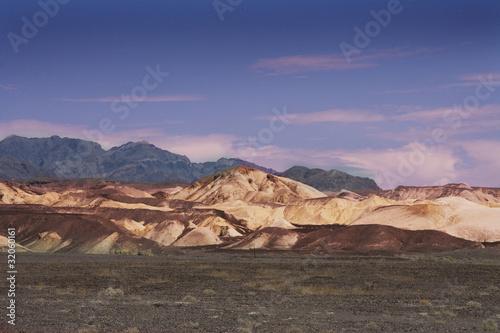 Papiers peints Cappuccino Namibia Landschaft 2