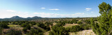 New Mexico plains