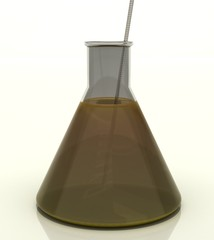 химический раствор