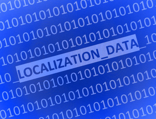 Userdata - Locolization