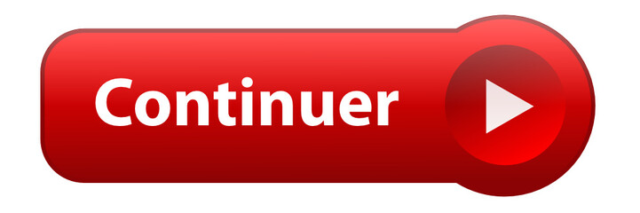 """Bouton Web """"CONTINUER"""" (suivant valider confirmer cliquer ici)"""