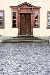 Maison de Goethe à Weimar