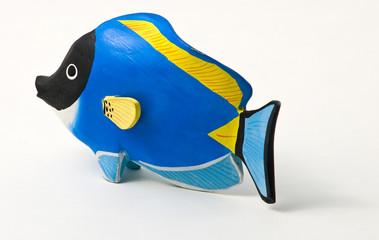 Surgeon fish.