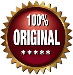 Angebot - 100% Original