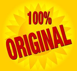 Sommer - 100% Original