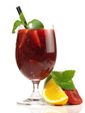 Sangria - Cocktail