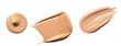 makeup concealer smears - 32083996
