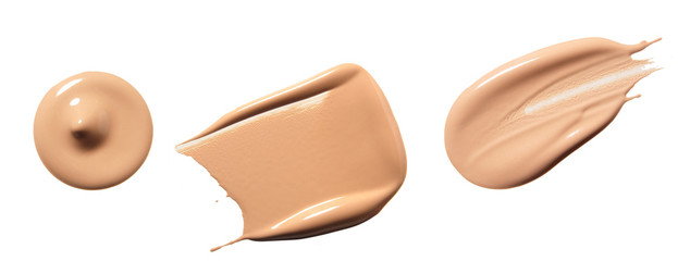 makeup concealer smears