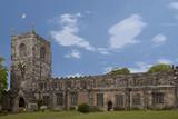 A Medieval Parish Church poster