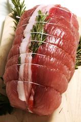 Carne ripiena
