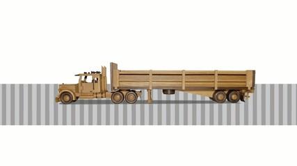 トレーラートラック01a