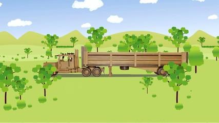 トレーラートラック01b