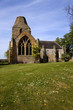 Seton Collegiate Church, Edinburgh, Scotland