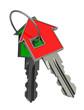 Die Hausschlüssel