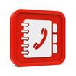 Telefon-Adressdaten