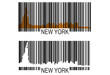 New York barcode