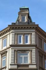 Gebäude im neoklassizistischen Baustil