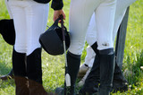 Fototapety accesoires équestres