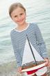Little sailor - portrait