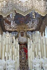 Maria Santisima de la encarnación