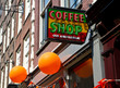 Amsterdam, coffee shop - 32127542