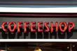 Amsterdam, coffee shop