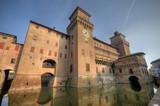 Ferrara Hrad