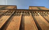 Ferrara katedrála strana